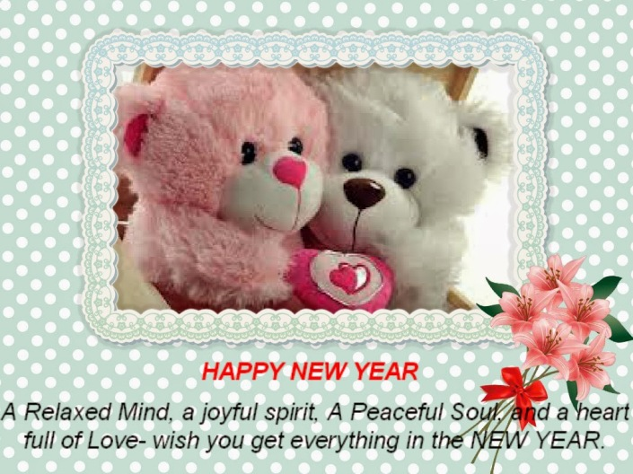 New Year 2015 Quotes, New Year Advanced Wishes 2015 « All ...